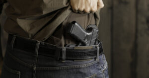 REPORT: 1 in 20 Adults Have A Concealed Carry Permit In The US, And They're Extremely Law-Abiding