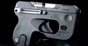 [FIREARM REVIEW] Taurus Curve Review For Concealed Carry