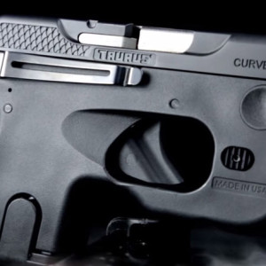 taurus curve review concealed carry