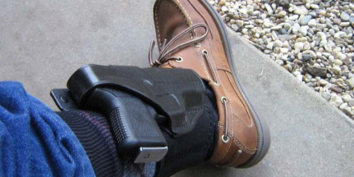 Three Reasons NOT To Carry A Back-Up Gun – Concealed Nation