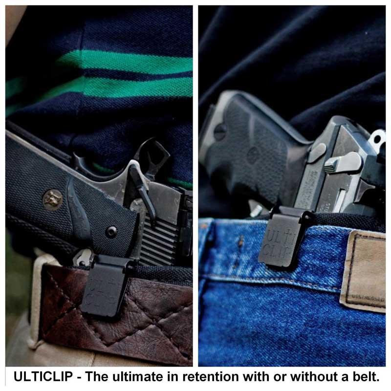 Ulticlip-Belt