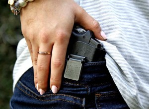 UltiClip: Changing the Face of Concealed Carry