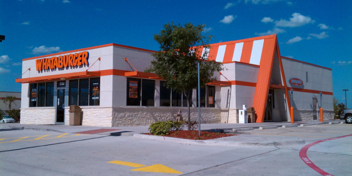 Whataburger Frisco