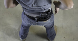 Why Do You Carry? Comment On This Article To Let Us Know