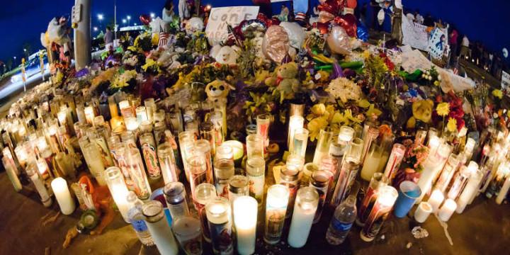 Aurora massacre memorial