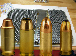 The Differences Between JHP, SWC, FMJ, +P And Others: What Do These Ammo Types Mean?