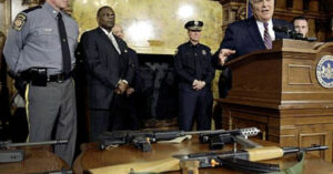 Do Tight Gun Laws Help Criminals?  We Look At The Facts…