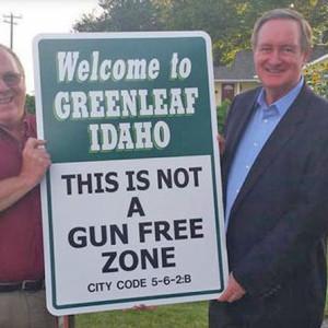 greenleaf-idaho-not-a-gun-free-zone