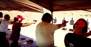 Group Asks Local Idaho Towns To Lose Gun Laws