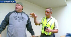Ohio Teachers Training To Respond To Active Shooters – With Force