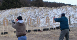 3 Fun Hobbies That Improve Concealed Carry