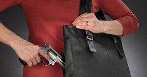 Permitless Purse Carry And More! Gun Laws Go Into Effect In Mississippi