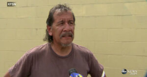 HERO OF THE DAY: CA Homeless Man Defends Woman, Gets Shot, Legally Returns Fire