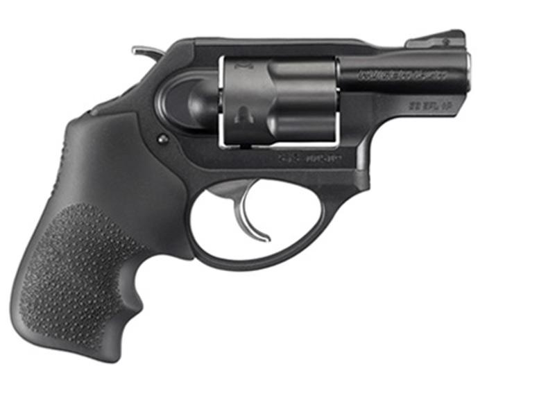 Ruger LCR revolver 5430