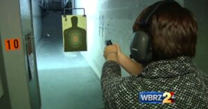 Gun Shop Offers Free Concealed Carry Training Course For Women With Restraining Orders Against Abusive Men
