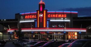 Regal Cinemas Now Searching All Bags And Purses Of Moviegoers For Firearms