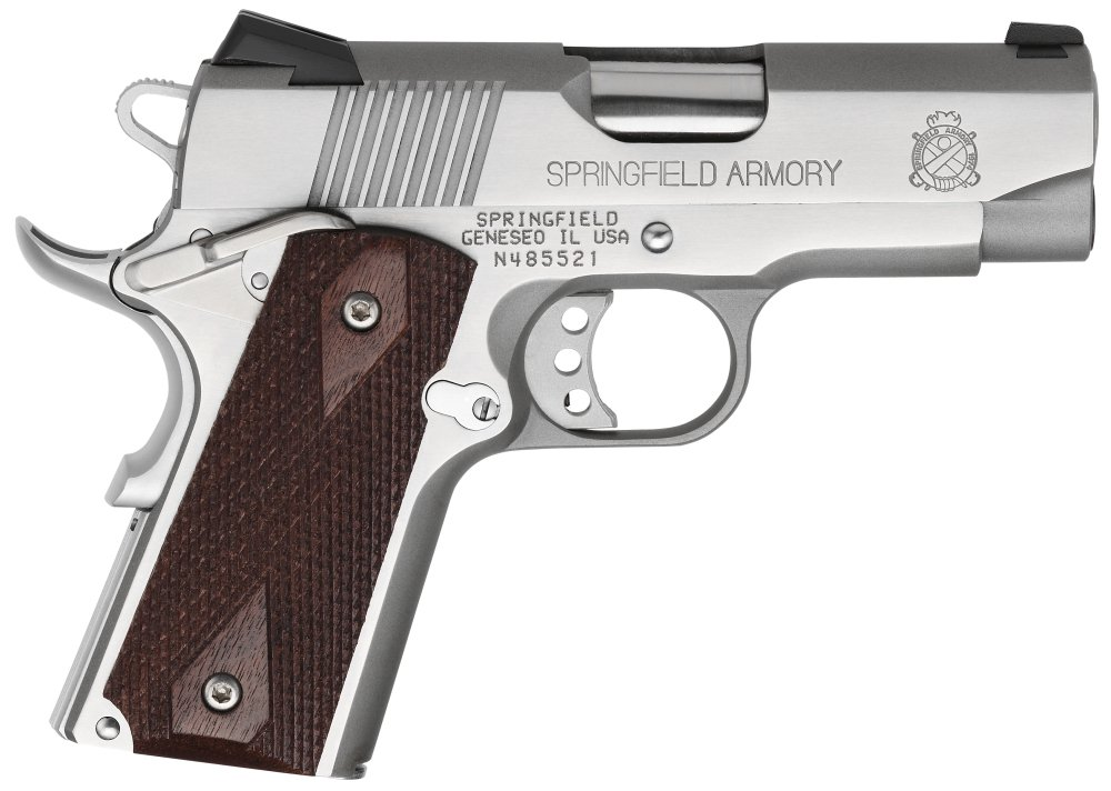 Springfield Ultra Compact 1911