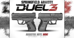 Springfield Armory Is Kicking Off A Massive Giveaway