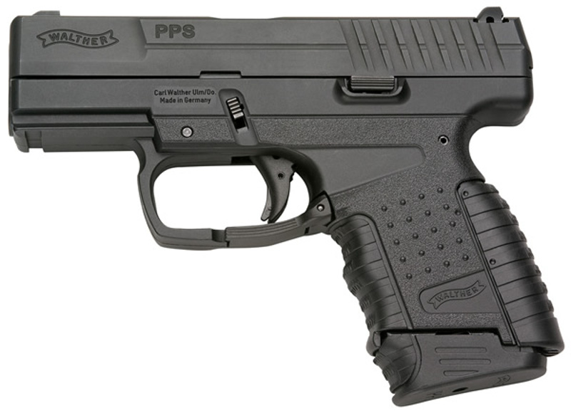 Walther-PPS-Pistol-9mm