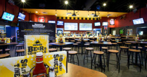 Buffalo Wild Wings Banned Guns In 2009 – So Why Did This Criminal Have One?