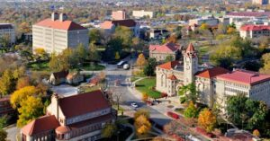 Kansas Universities Mull Over Concealed Carry