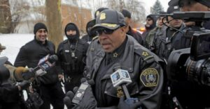 Detroit Residents Arming In Record Numbers — Following Police Chief's Recommendation