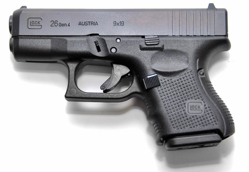 Top 20 Most Por Concealed Carry Firearms: 2015 Edition ...