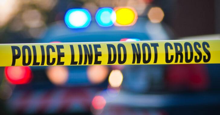BAD FORM: Stolen Wallet Dropped After Victim Shoots Fleeing Robber