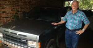SC Man Uses Gun To Stop Car Theft — Still Maintains Compassion