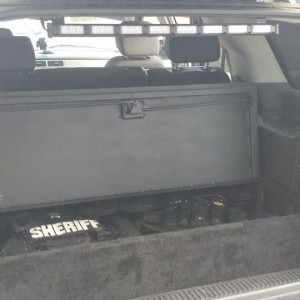 Q&A: Custom Concealed Carry Compartments In Your Vehicle