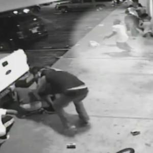 Tyrone harris stolen pistol