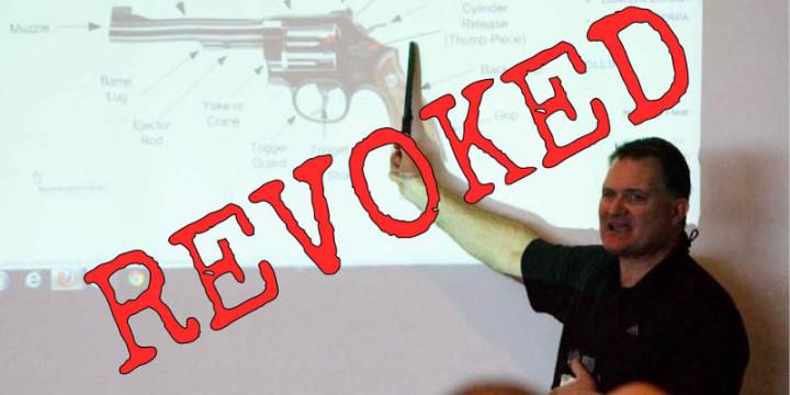 Utah ccw fingerprints revoked