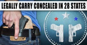 Online Concealed Carry Permit Certificates: Arizona OUT, Virginia IN; Find Out Why