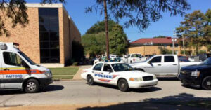 Active Shooter Reported On Mississippi College — Campus On Lockdown