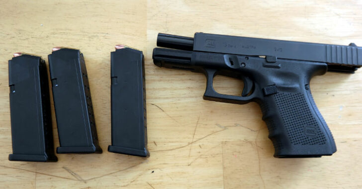 What Do You Look For When Choosing A Handgun For Concealed Carry?