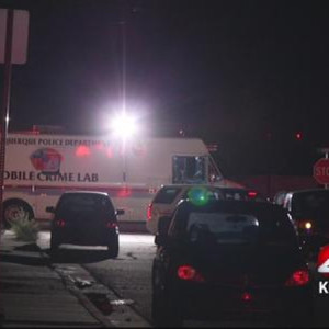 Homeowner shoots and kills 2 possible intruders in SE Albuquerque syndImport 060941