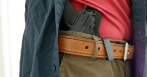 Here Are 5 Times Concealed Carriers Have Stopped Mass Shootings