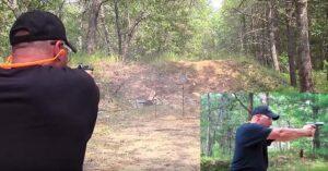 [VIDEO] Speed Shooting the MR9 Eagle With TheFireArmGuy
