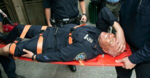 Question: If You Saw An Officer Being Beaten/Assaulted, Would You Step In With Your Firearm?