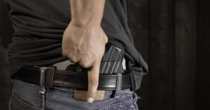 Question: Is Concealed Carry A Lifestyle?