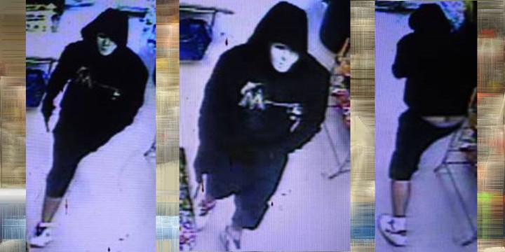 Lehigh acres robbery