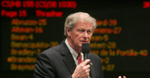 FSU President Can't Make Up His Mind: Changes Stance On Campus Carry 4 Times In 5 Years