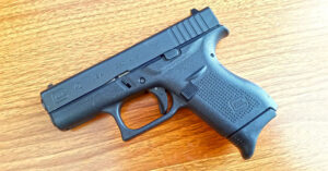 650 Days With The Glock 42: Have I Changed My Mind?