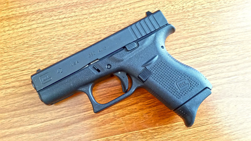 650 Days With The Glock 42: Have I Changed My Mind? – Concealed Nation