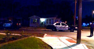 Homeowner Slams Shotgun Stock Into First Intruder, Shoots The Second — The Motivator