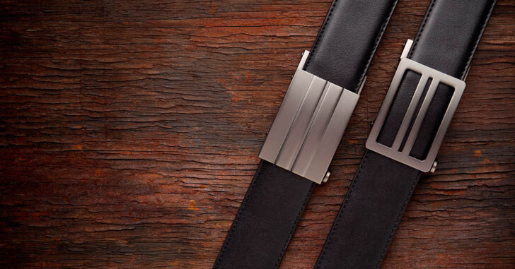 [PRODUCT REVIEW] Kore Essentials Trakline Belt For Concealed Carry