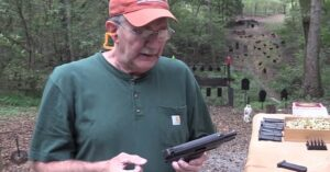 [VIDEO] Hi-Point C-9 Review: What Hickok45 Thinks