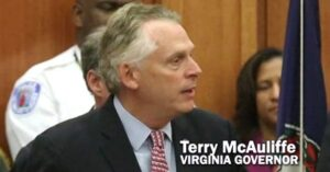 VA Governor Promises Concealed Carry Ban In State Offices After Signing Executive Order Banning Open Carry