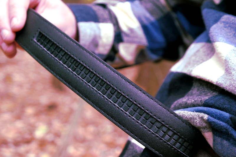 Kore Essentials Trakline Belt