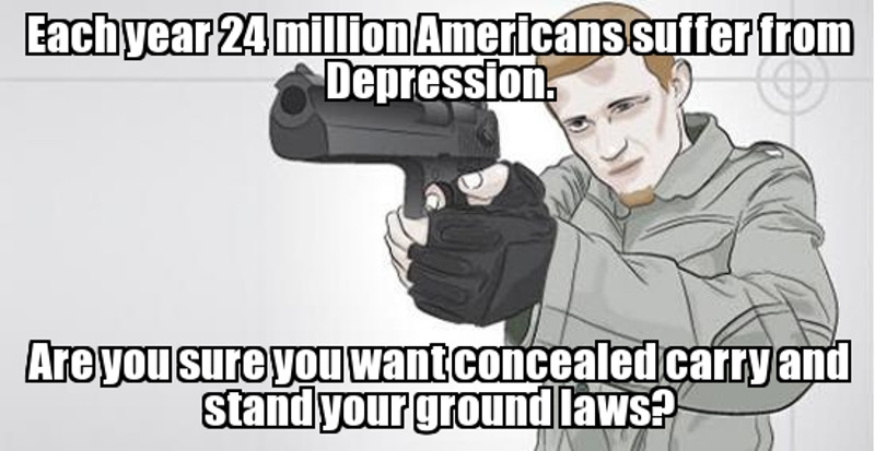 guncontrol meme1 how to talk to \u201canti gunners\u201d debating gun control advocates
